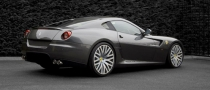 Another Kahn Project Hits the Streets – A Ferrari