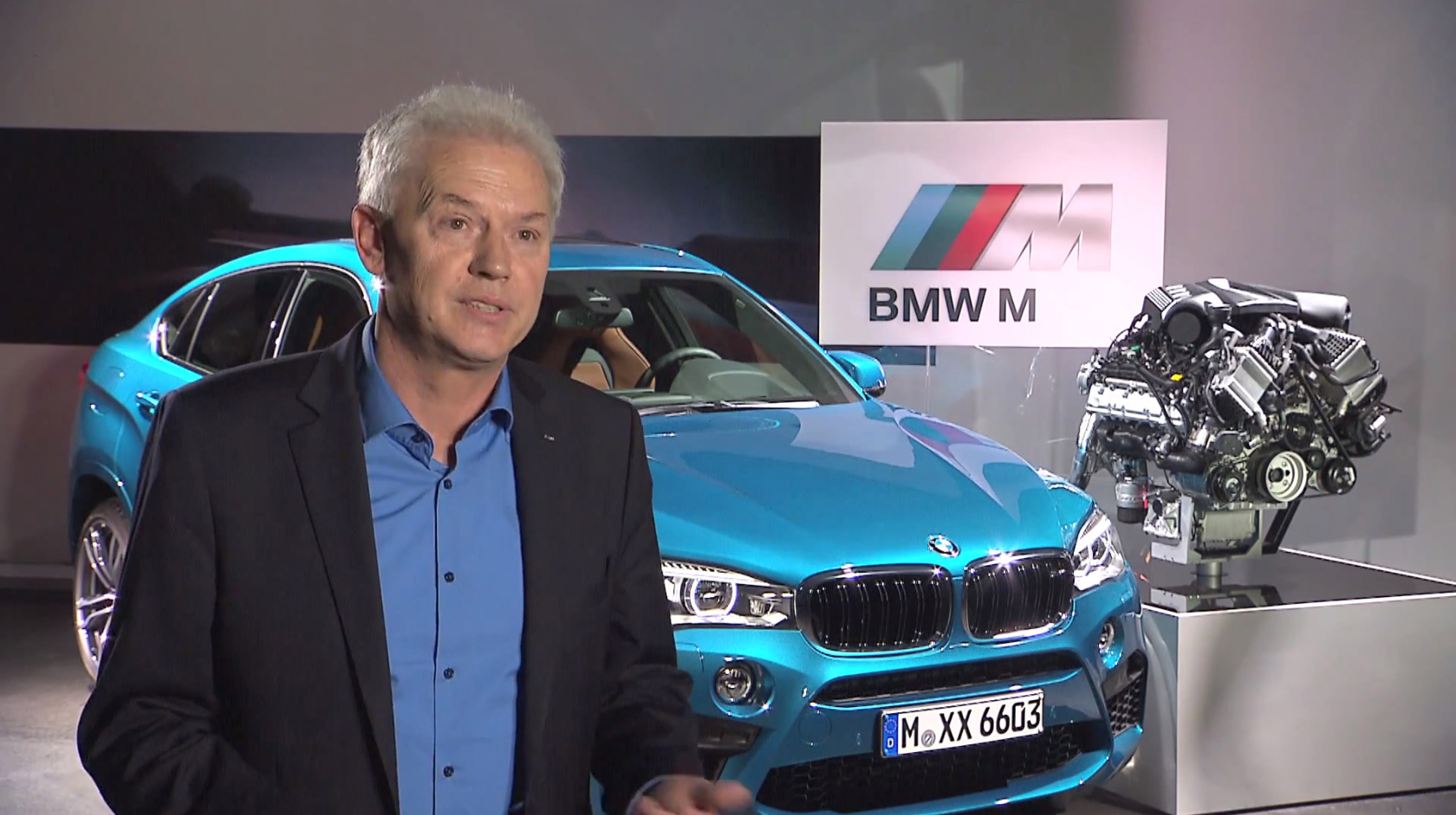 Another Long Time Bmw M Engineer Leaves Bmw This Time It S For Hyundai Autoevolution