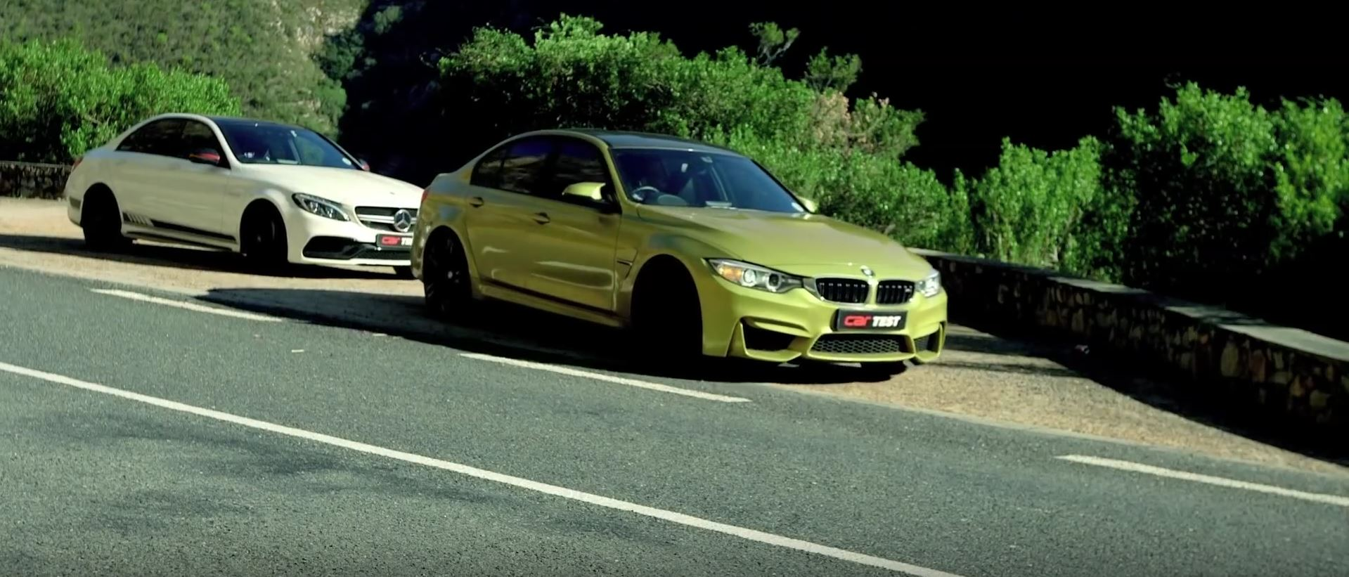 Another Review Finds the 2015 BMW M3 Better than the ...