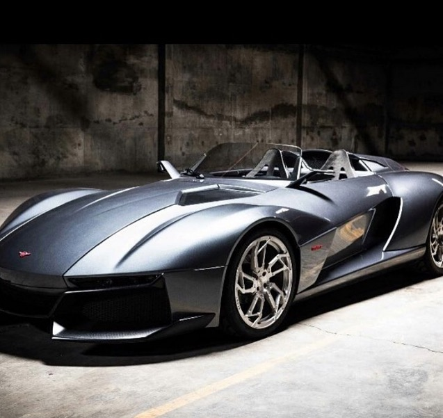 Any Tuning Ideas For Chris Brown's New Rezvani Beast