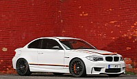APP BMW 1M Coupe