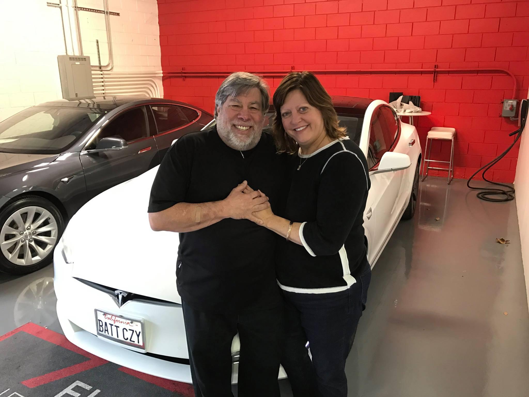 Tesla motors co founder