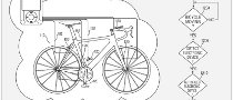 Apple Files Patent for Smart Bicycle System