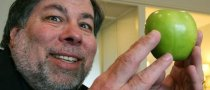 Apple's Wozniak: Prius Accelerates on Its Own