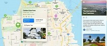 Apple Starts Surveying Italy for Refreshed Apple Maps Data
