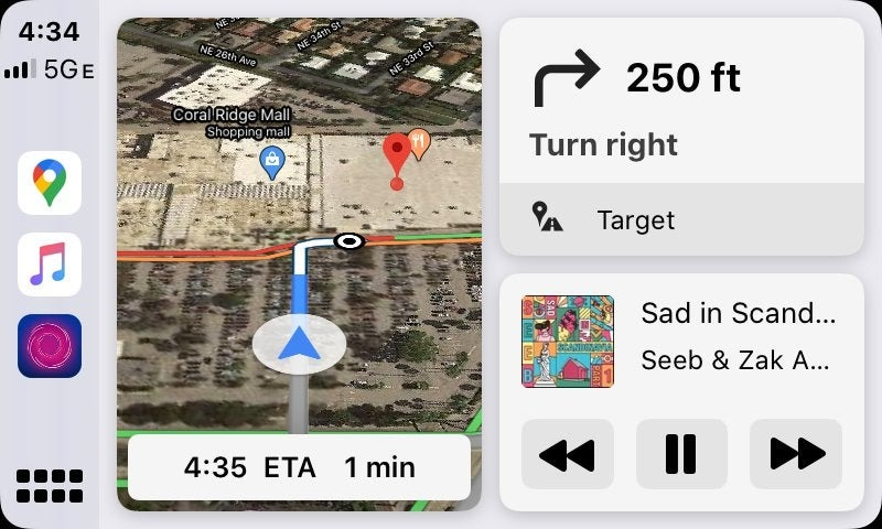 """Google Maps Street View gets split-screen UI on Android"""""""