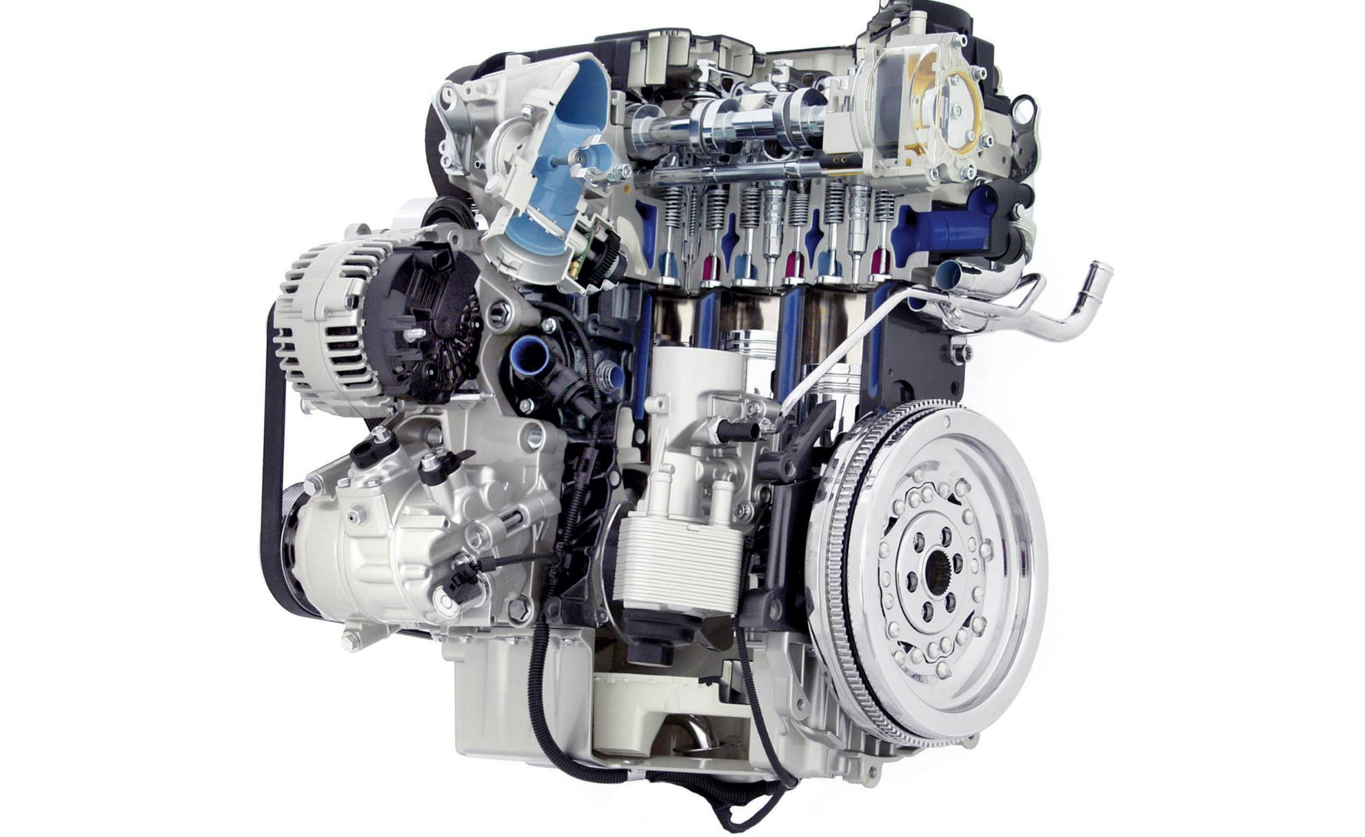 Vw Diesel Engines >> Volkswagen Receives Approval Of Dieselgate Fix For 1 1