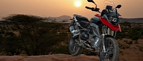 April 2013, the Best Month for BMW Motorrad Ever