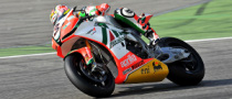 Aprilia Denies MotoGP Return Rumors