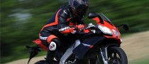 Aprilia RS4 125 Gets Optional Quickshifter