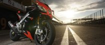Aprilia RSV4 to Be Recalled for Engine Replacement