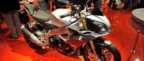Aprilia Tuono V4 R UK Pricing Announced