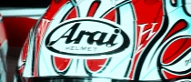 Arai Explains Why Their Helmets Are Better [Video]