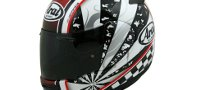 Arai Launches Three New Helmets for 2011