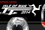 Arai Unveils Isle of Man TT 2014 Official Helmet