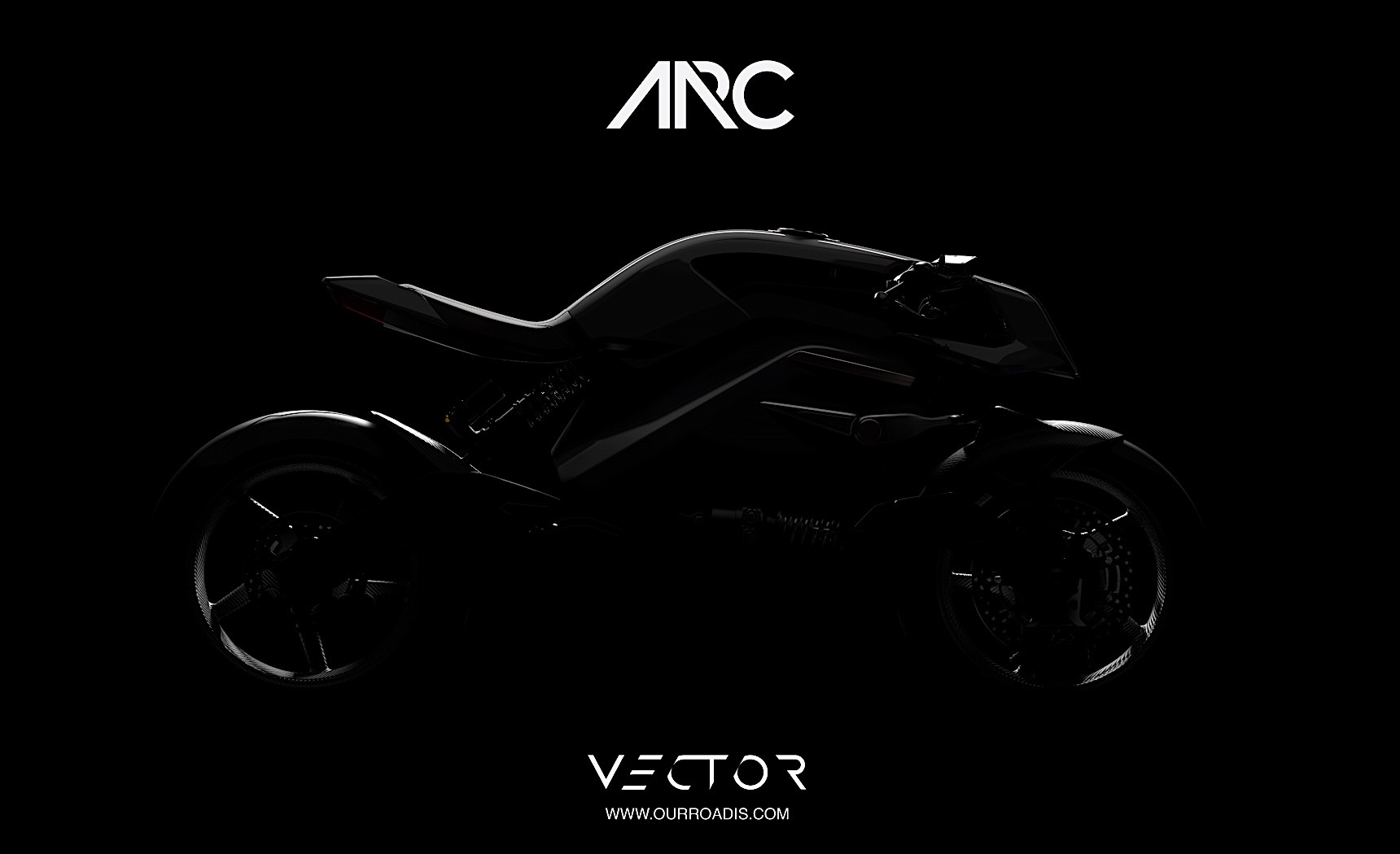 Arc Vector Electric Cafe Racer to Bring Agressive Silhouette to EICMA 2018 - autoevolution