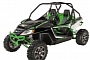 Arctic Cat Preview on the Wildcat 1000 X, Series Gets Updates