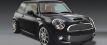 Arden MINI Equipe Limited Edition