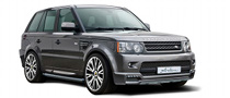 Arden Range Rover Sport AR5/10 is Here