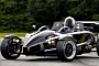 Ariel Atom Gets 700 Hp Courtesy of DDMWorks