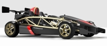 Ariel Atom V8 to Cost 120,000 Pounds
