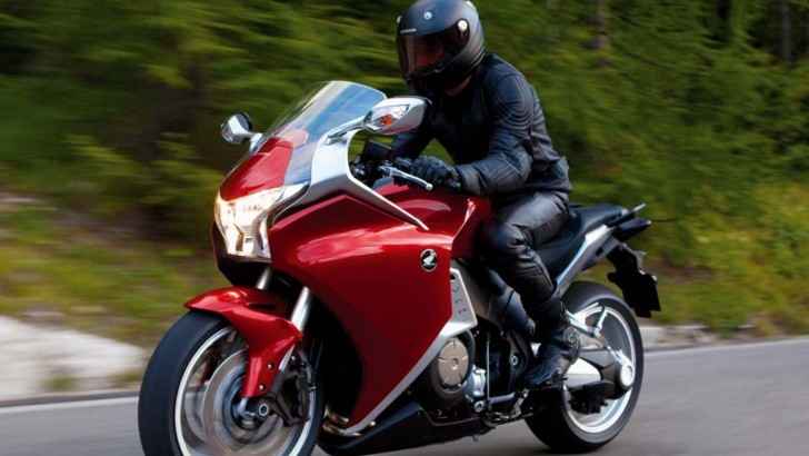 Ariel to Unveil Honda VFR1200-Powered Bike at the Goodwood Festival