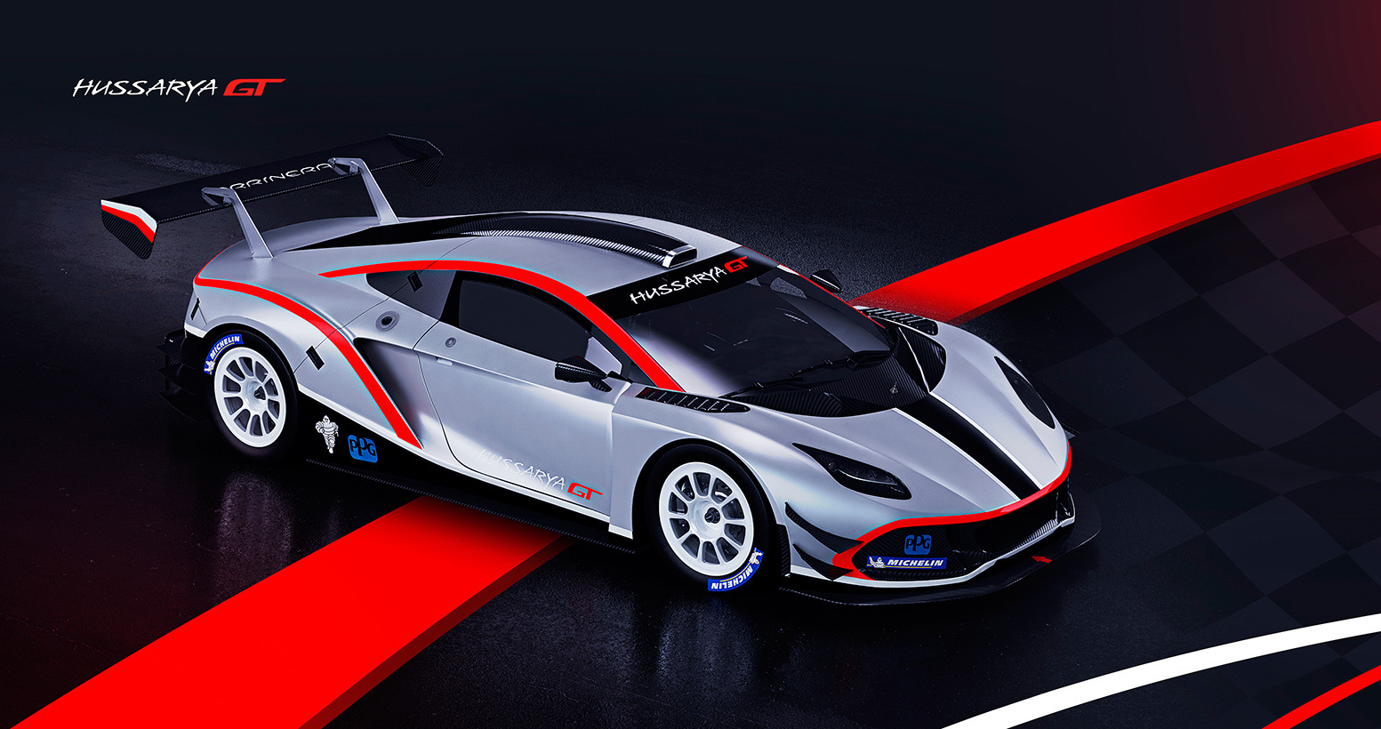 The Car Company Warsaw >> Arrinera Hussarya GT First Unveiled in Racing Version - autoevolution