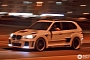ASMA Design BMW X5 M Spotted in Dubai