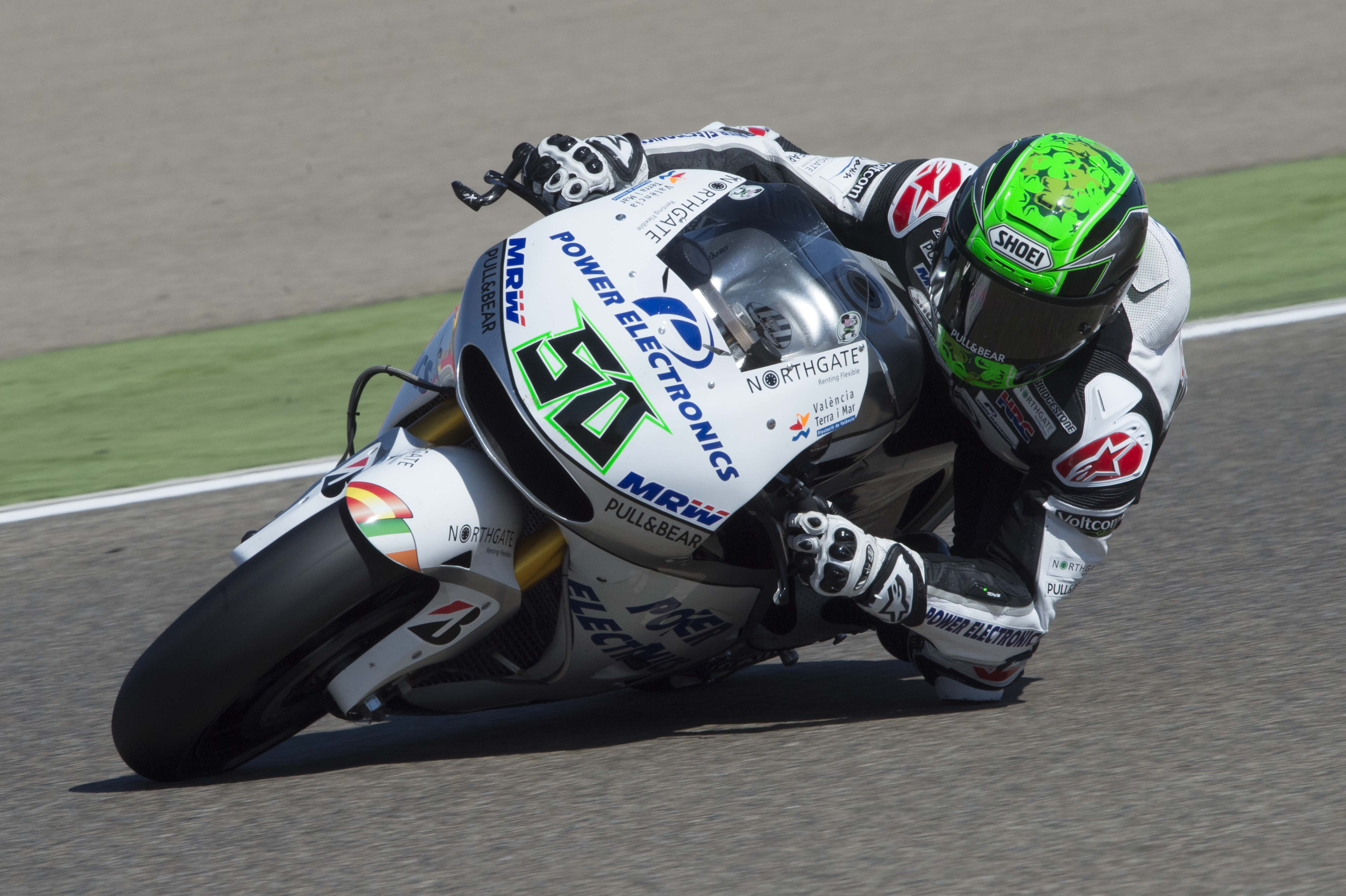 Aspar Ditches Honda, Buys Ducati Bikes and Showa Suspensions for the 2016 MotoGP - autoevolution