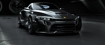 Aspid GT-21 Invictus Unveiled [Video] [Photo Gallery]
