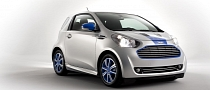 Aston Martin and colette Reveal Bespoke Cygnet