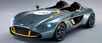 Aston Martin CC100 Concept Finds Two Happy Owners