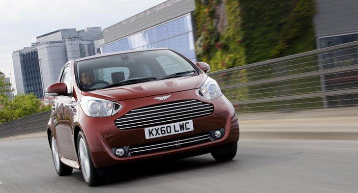 Aston Martin Ceo Says Toyota Iq Will Be Discontinued In 2014 Autoevolution