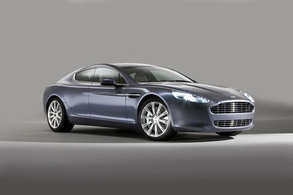 Aston Martin Chooses Siemens Nx Software Autoevolution