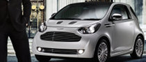 Aston Martin Cygnet Production Confirmed for 2011
