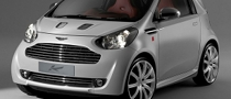 Aston Martin Cygnet Targeted by Project Kahn