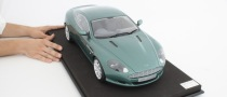 Aston Martin DB9 1:8 Scale Replica for Sale