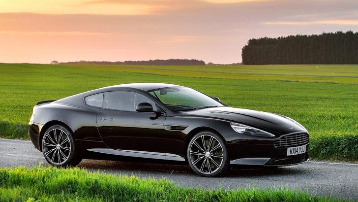 Aston Martin Dealers Hoping For Crash Test Exemption For Db9 Vantage Autoevolution