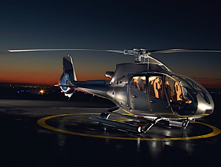 Aston Martin Designed Airbus Helicopter To Be Unveiled In January Autoevolution