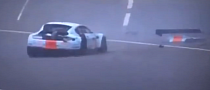Aston Martin Driver Allan Simonsen Dies After Crash at 2013 Le Mans [Video]
