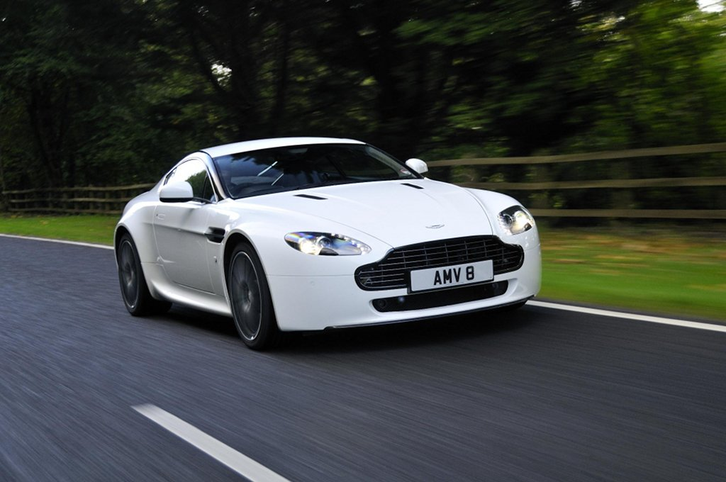 Aston Martin Financial Services Launched Autoevolution