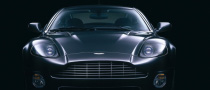 Aston Martin Had Record Sales in 2008...