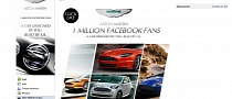 Aston Martin Has a Million Facebook Fans: So what?