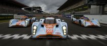 Aston Martin LMP1, Fastest Petrol Car at Le Mans