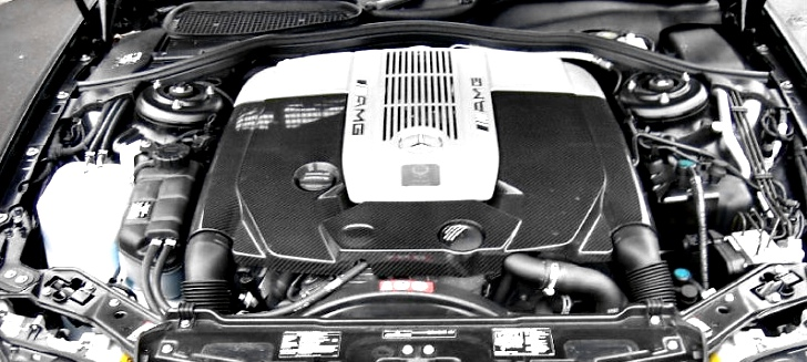 Aston Martin May Still Get Amg V12 Engine And Technology Autoevolution
