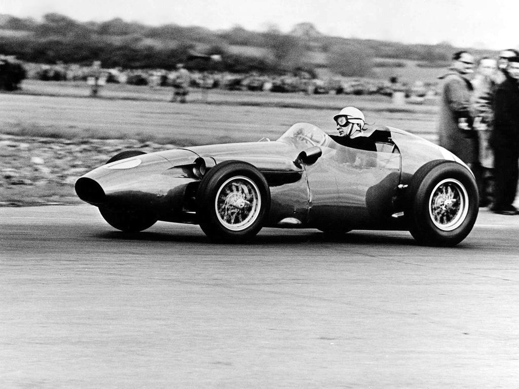 Aston Martin Name Could Return To Formula