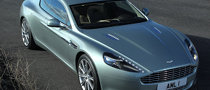 Aston Martin Rapide Named 2011 World Car Design of the Year