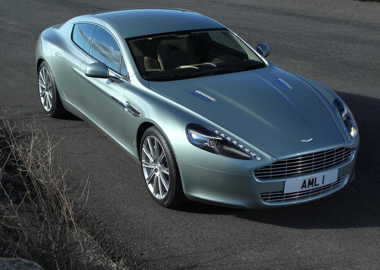 aston martin rapide named 2011 world car design of the. Black Bedroom Furniture Sets. Home Design Ideas