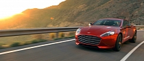 Aston Martin Rapide S Pricing to Sit at $200,000