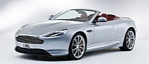 Aston Martin Recalling 689 2012-2013 Models